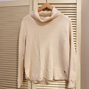 Ralph Lauren cowl neck sweater